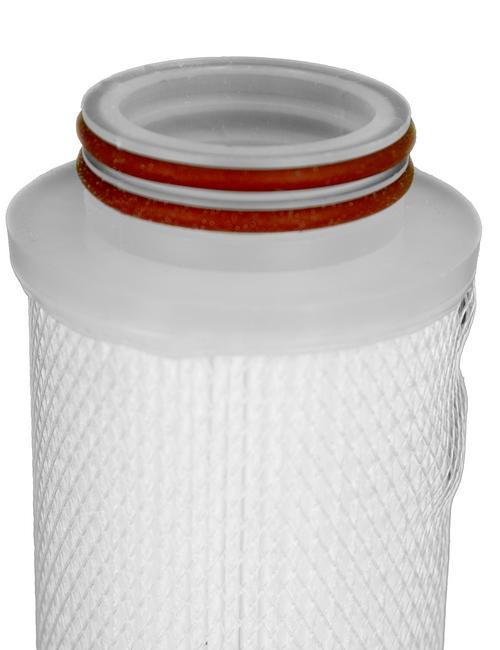 Filtreri cartouche de filtration plissées en polypropylène