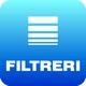 Filtreri Logo