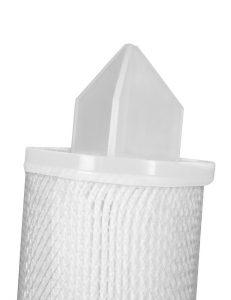 Filtreri cartouche de filtration plissées embout baïonnette