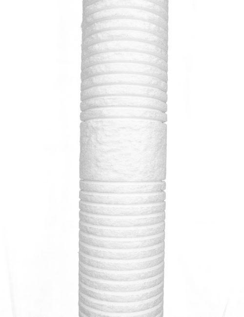 Filtreri cartouche de filtration thermosoudées